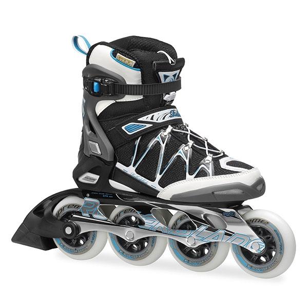 "Rollerblade Igniter - rolki fitness z ""miękkim"" butem"